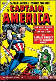 Index of /htreston/Marvel Comics/Captain America pictures