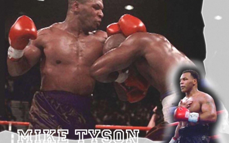 a biography of michael gerard tyson a boxer